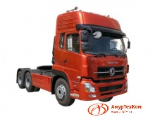 DongFeng 6x4 DFL4251A-375